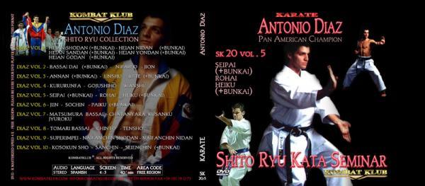 SK20 Vol. 5